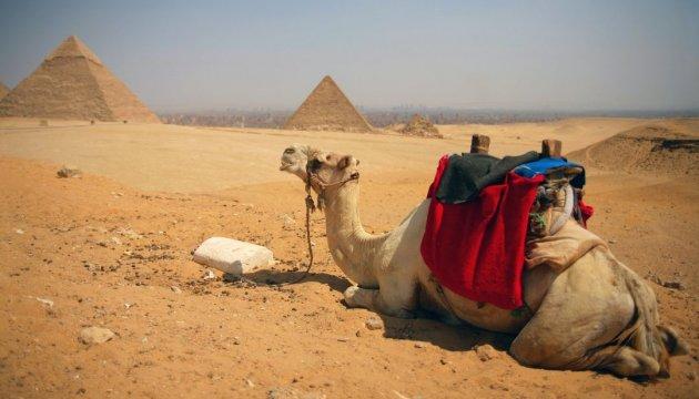Єгипет запроваджує систему електронних віз