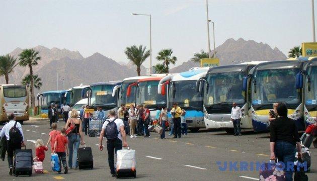 Українська туристка загинула під час відпочинку в Єгипті