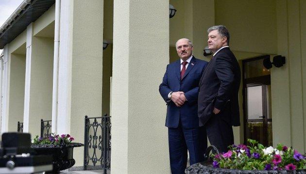 Ukraine, Belarus to enhance economic cooperation