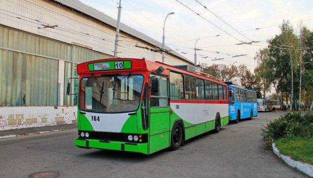 Рівненська поліція розслідує купівлю тролейбуса за рекордні 7,5 мільйона - ЗМІ