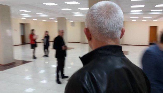 Журналіст звинуватив у нападі охоронця голови Миколаївської ОДА