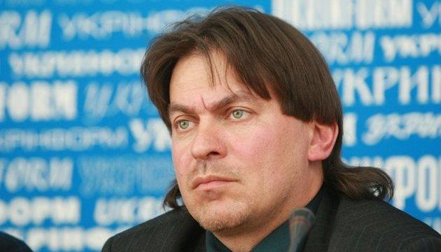 Прокуратура закрила сфабриковану справу проти луганського музиканта-майданівця
