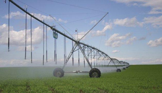 英国ED&F Man公司在乌克兰南部推出灌溉综合体