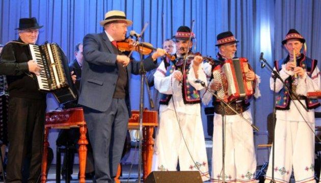 Відомий угорський музикант привіз до Чернігова свою