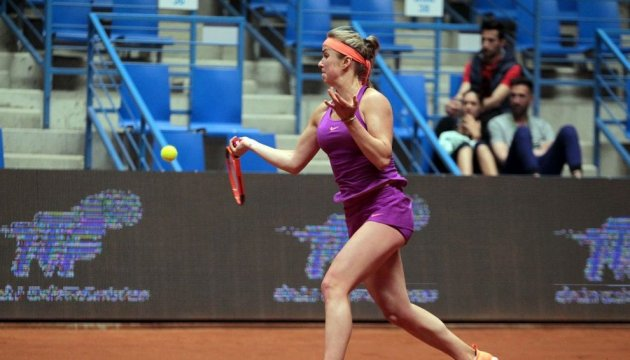 Elina Svitolina est en demi-finale du tournoi de tennis Istanbul Cup