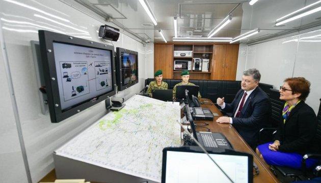 Порошенко заверили, что российско-белорусские учения не станут подготовкой к войне