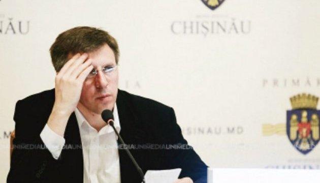 Молдавські ліберали звинувачують Москву і залишають правлячу коаліцію