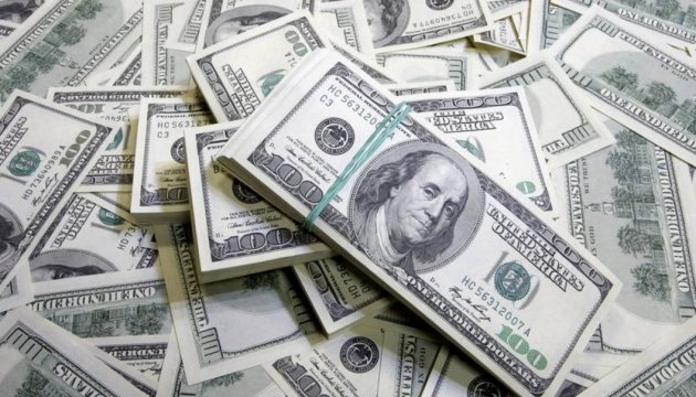 НБУ планує продати на валютному аукціоні до $100 мільйонів