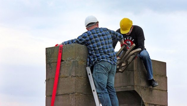 В Польше обещают восстановить памятник в Грушовичах после раскопок