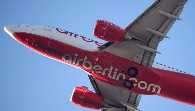 Держава назвала Air Berlin дедлайн для повернення €150 мільйонів боргу