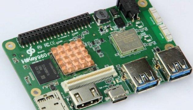 Google презентував потужний ARM-комп'ютер
