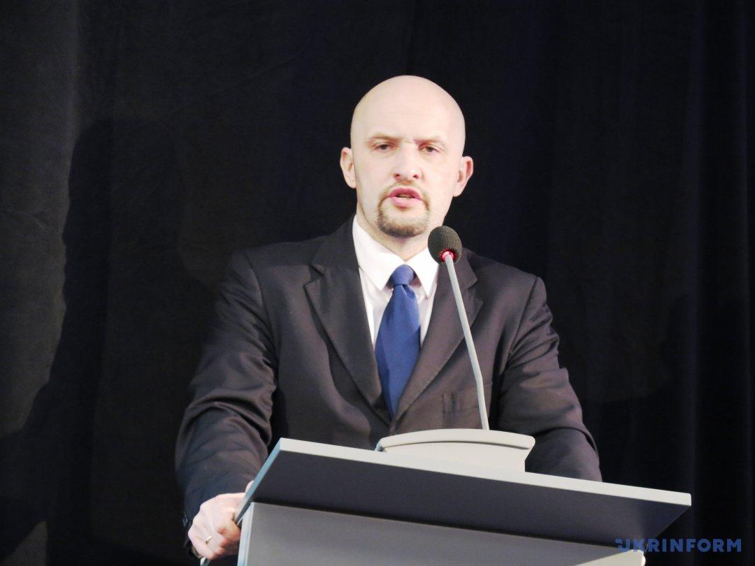 Янис Сартс, директор StratCom COE