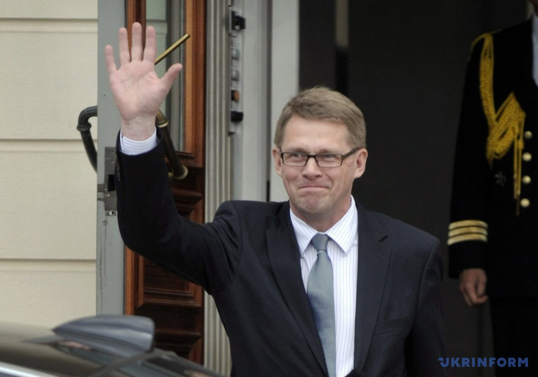Матти Ванханен
