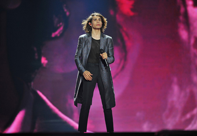 Фото: facebook.com/eurovision2017kyiv