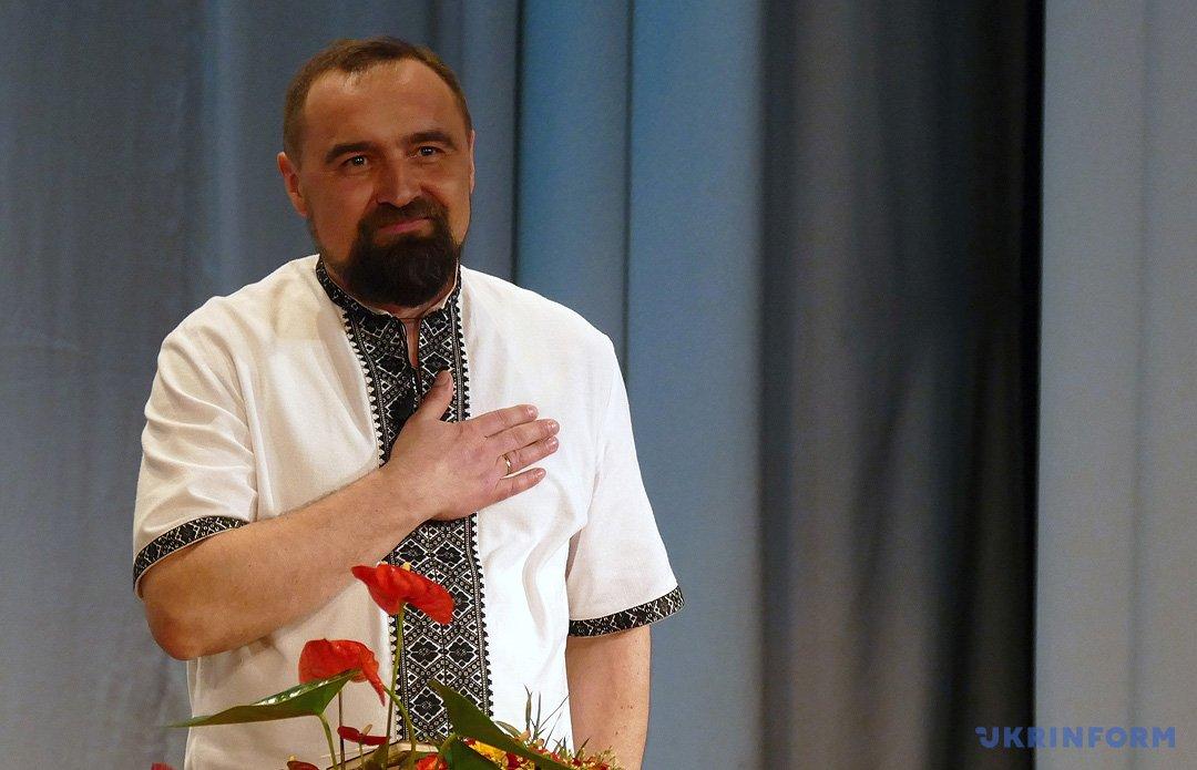 Любомир Стринаглюк