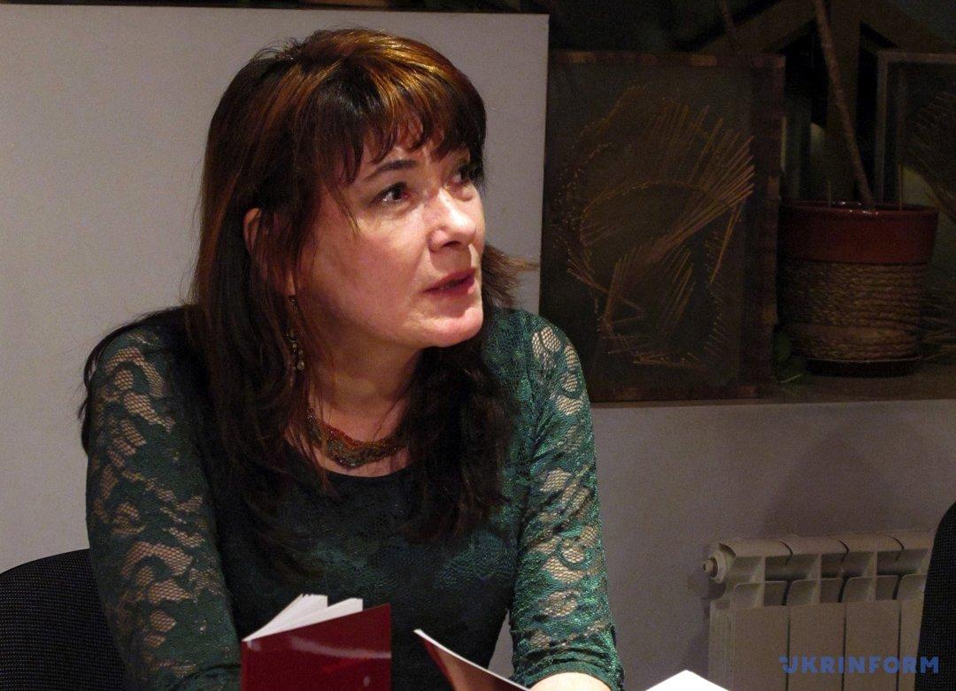 Марія Микицей