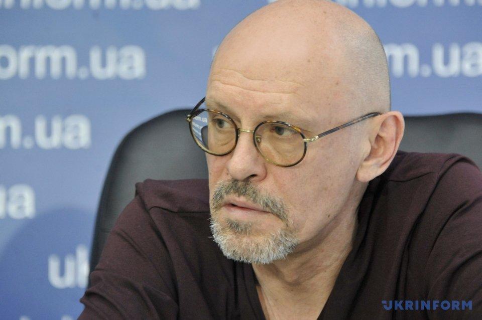 Олег Тістол