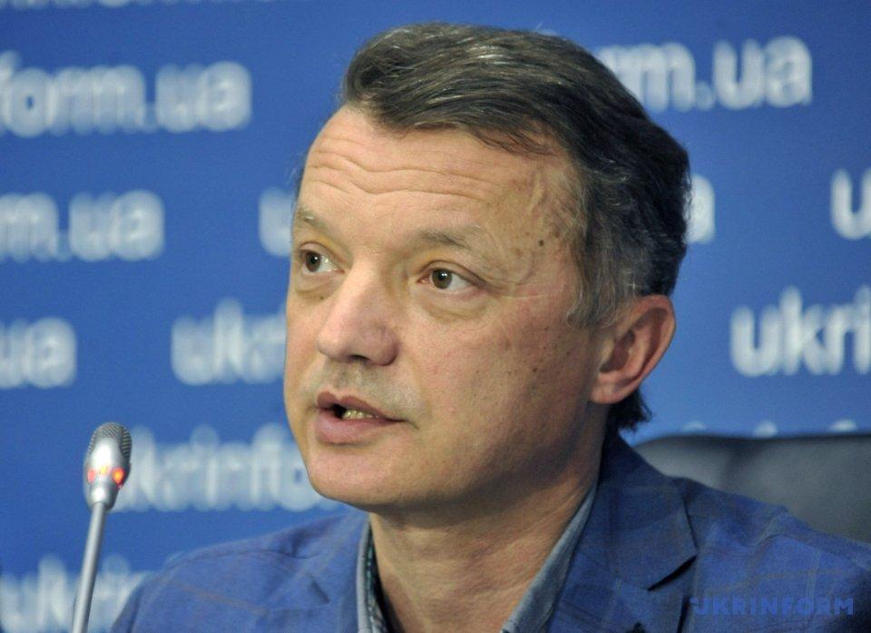 Георгій Брайловський