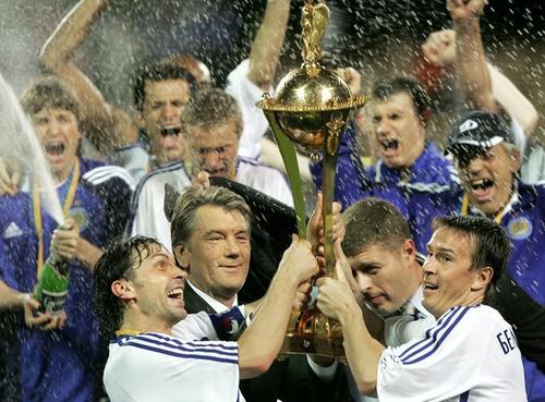 Марлос приніс «Шахтарю» перемогу над «Динамо» у фіналі Кубка України