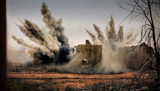 На Донбасі війна «заморожується», а між Заходом і Росією тільки починається