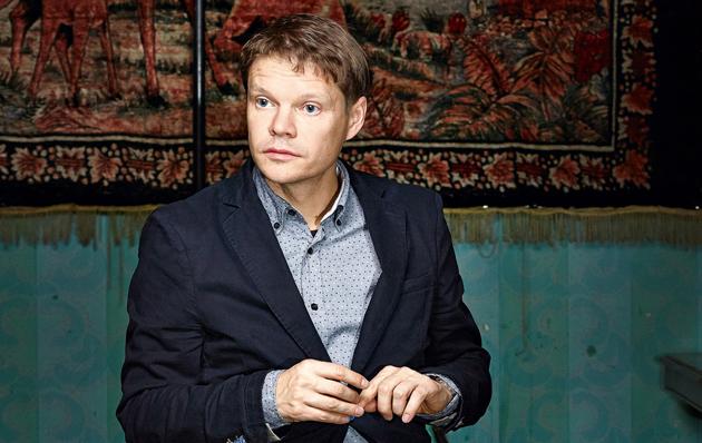 Александр Баунов / Фото:  Иван Кайдаш / http://subscribe.ru