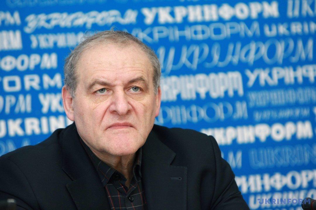 Євген Захаров, правозахисник