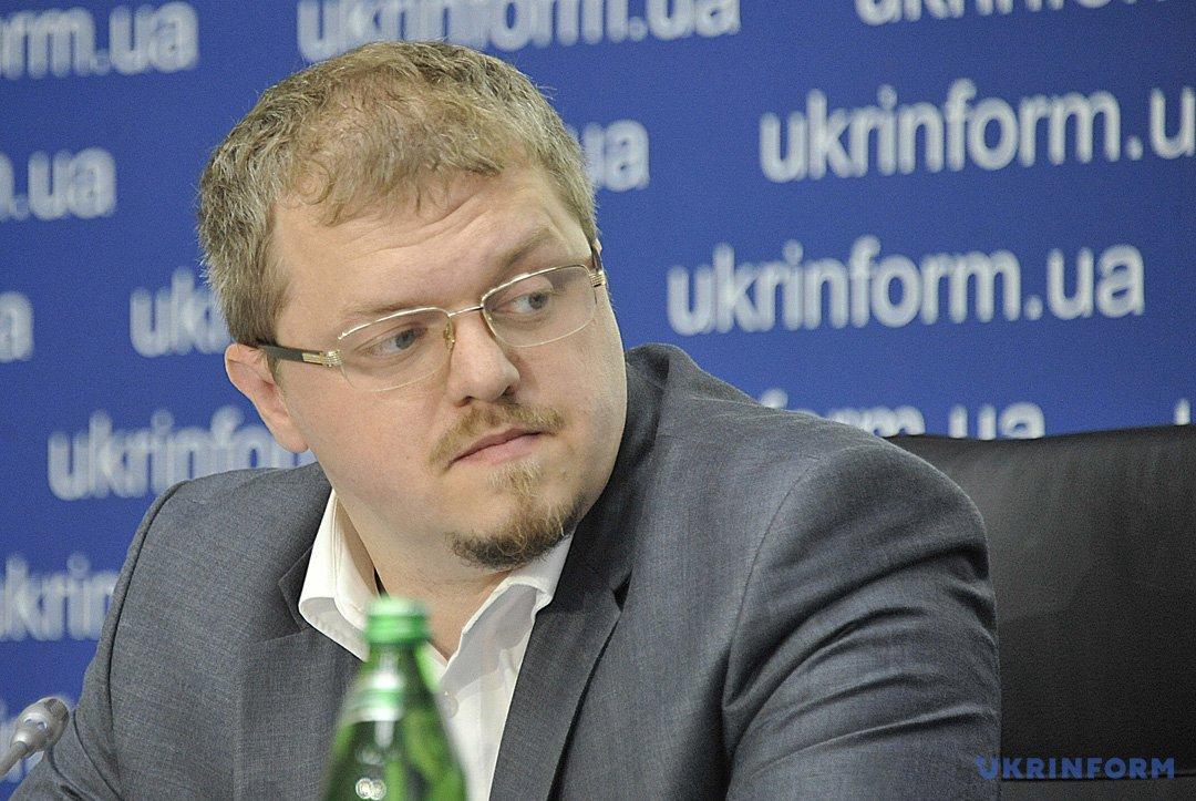 Фото: Юрій Ільєнко, Укрінформ