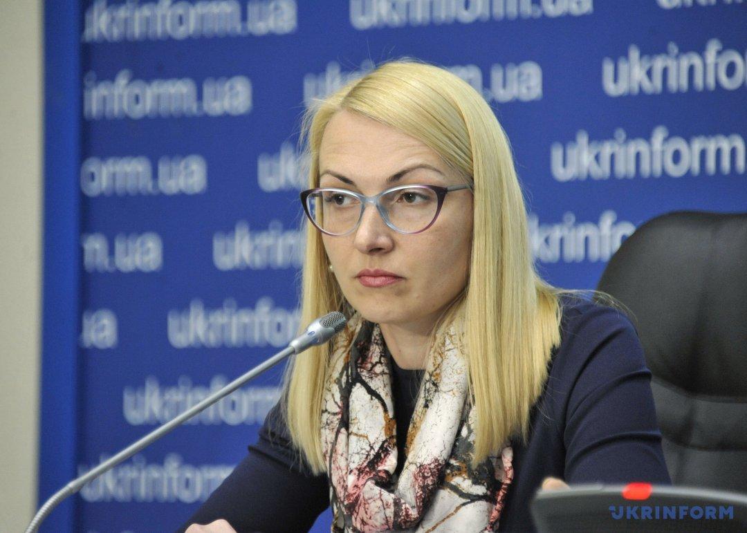 Ольга Маруда