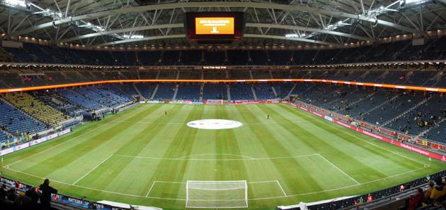 Френдс-Арена / Фото: http://www.stadiumguide.com