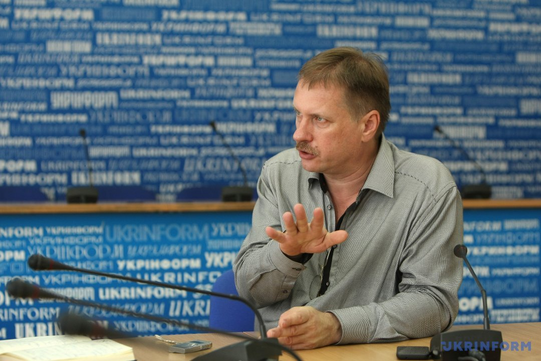 Тарас Чорновіл. Фото: Вадим Грига