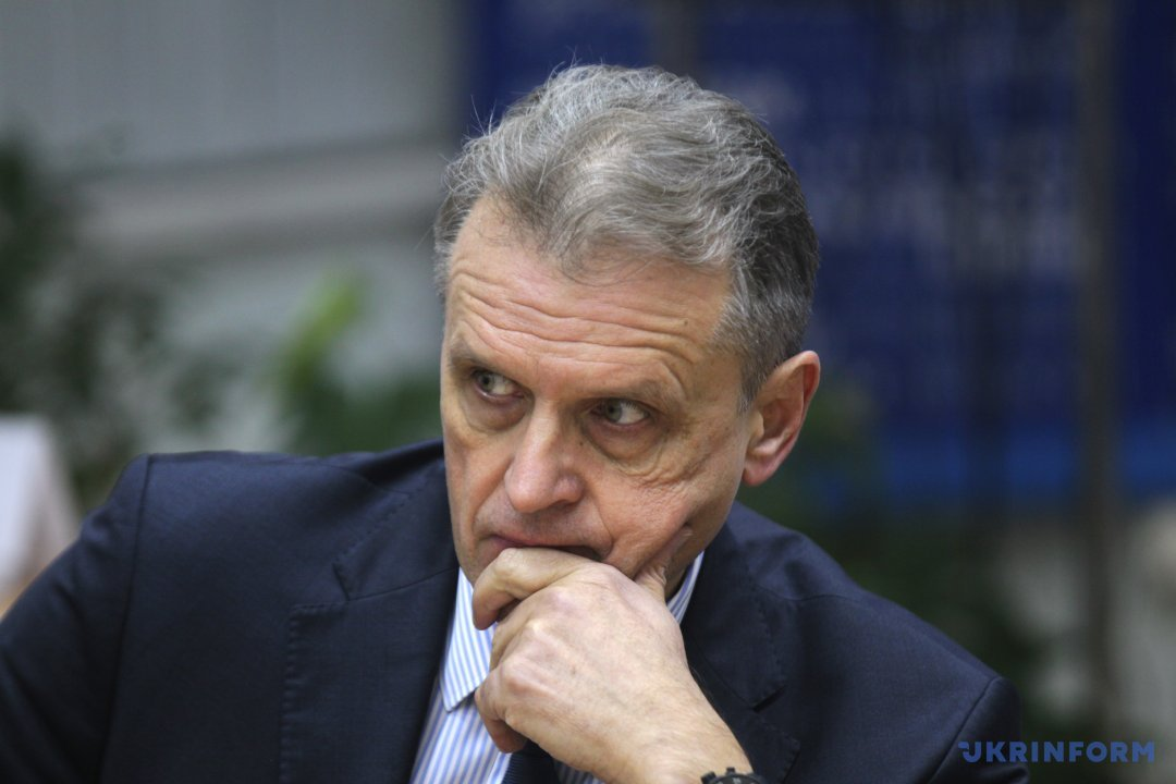 Леонід Козаченко. Фото: Павло Багмут
