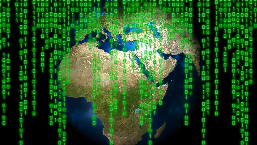 Про глобально-українське - Велику китайську стіну кібербезпеки