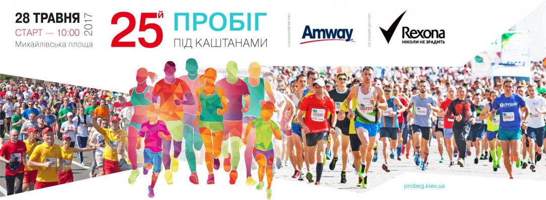 Топ-20 пропозицій, як відсвяткувати День Києва