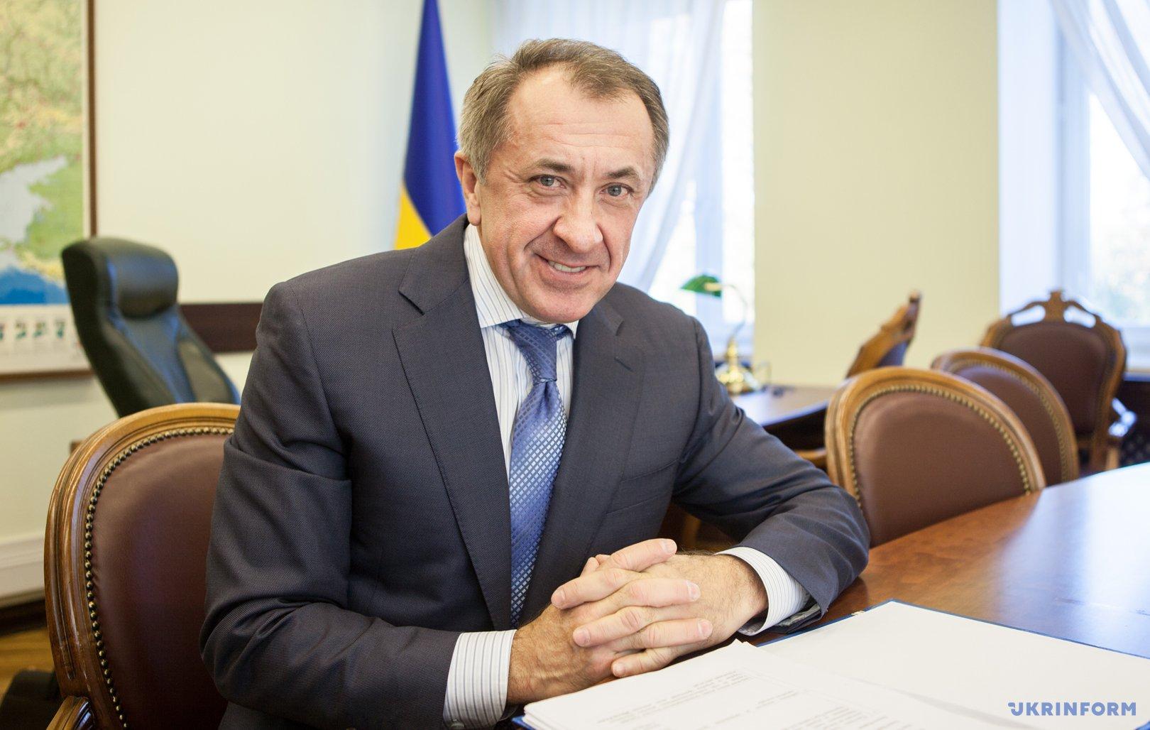 Богдан Данилишин, голова правління Ради НБУ