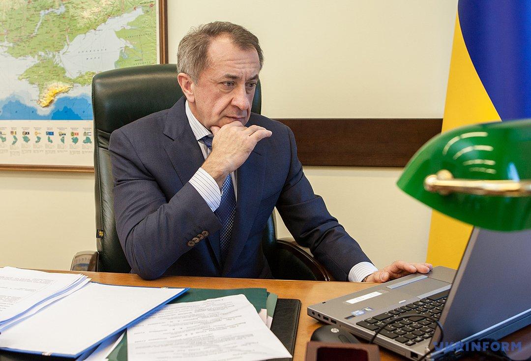 Богдан Данилишин, голова Ради НБУ