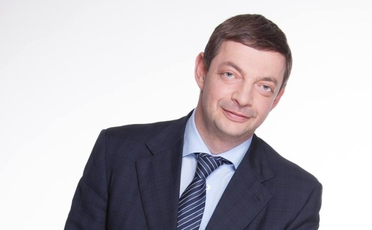 Олег Гороховський