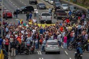 Кількість загиблих у Венесуелі в результаті заворушень перевищила 10