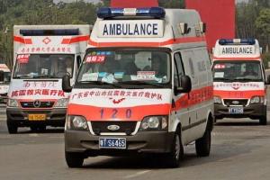 Витік газу на заводі у Китаї: п'ятеро загиблих, четверо постраждалих