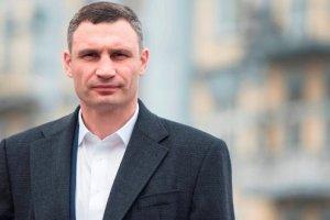 Bürgermeister Klitschko kommt zum ESC-Finale
