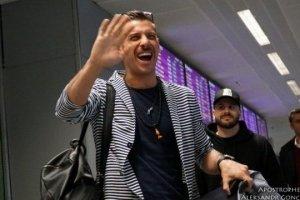 Main favorite of Eurovision 2017 arrived in Ukraine
