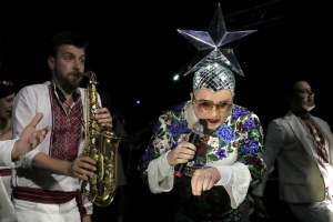 Verka Serdiuchka se produira à l'Eurovision-2019