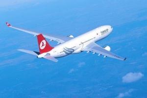 Turkish Airlines nimmt Flüge nach Charkiw auf