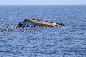 У морі поблизу Джибуті загинули десятки мігрантів