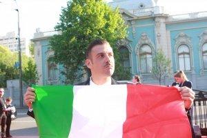 Італієць Габбані вражений українським Євробаченням