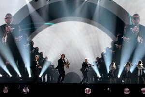 Aujourd'hui, Kyiv accueille la Grande finale d'Eurovision 2017