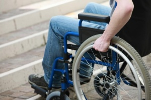 Президент поручил Шмыгалю усилить поддержку людей с инвалидностью