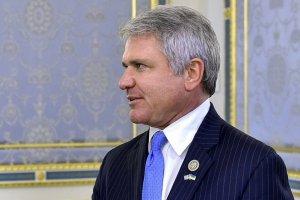 ПАРЄ не повинна заохочувати агресію Росії – конгресмен США