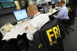 """ФБР предупредило, что """"шатдаун"""" вредит национальной безопасности"""