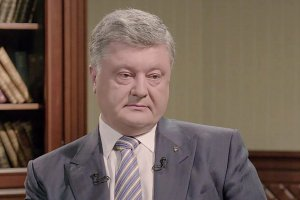 Poroshenko no asistirá a la Gran Final de Eurovisión debido al bombardeo de Avdiivka