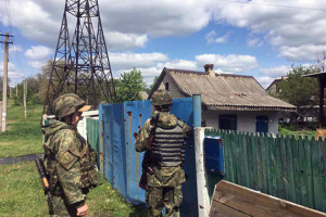 Human Rights Commissioner: Eleven civilians killed in Donbas this year